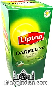 Lipton Darjeeling Leaf Tea (Formerly Green Label Tea) - 500 gms