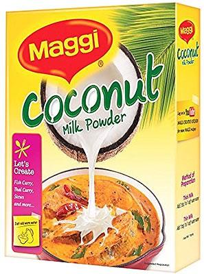 Maggi Coconut Milk Powder - 100 gms.