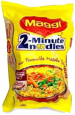 Maggi Masala Noodles - Double