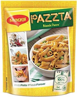 Maggi Pazzta - Masala Penne Flavor