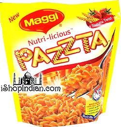 Maggi Pazzta - Tomato Twist Flavor