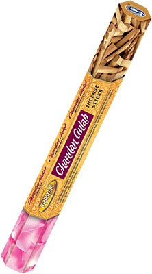 Maharani Chandan Gulab Incense - 20 Sticks