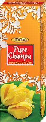 Maharani Pure Champa Incense - 120 Sticks