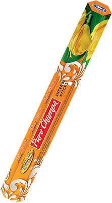 Maharani Pure Champa Incense - 20 Sticks