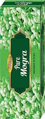 Maharani Pure Mogra Incense - 120 Sticks