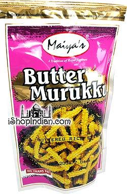 Maiyas Butter Murukku