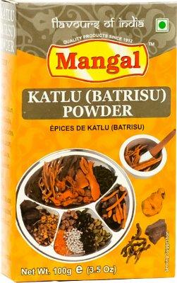 Mangal Katlu (Batrisu) Powder