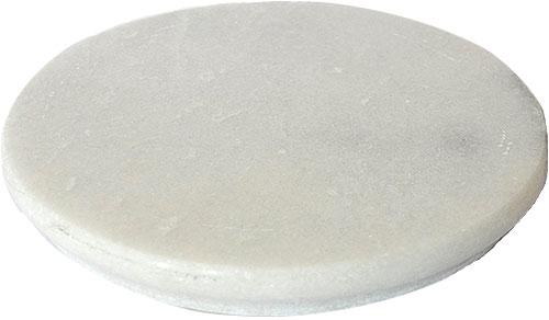 Marble Dough Board (patla), 8-inch