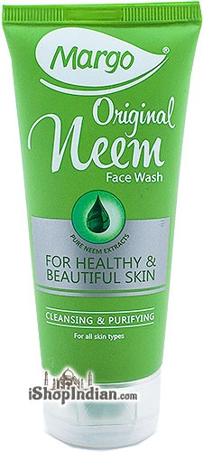 Margo Original Neem Face Wash