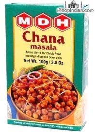 MDH Chana / Choley Masala