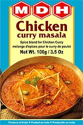 MDH Chicken Curry Masala
