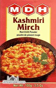 MDH Kashmiri Mirch (chili) Powder