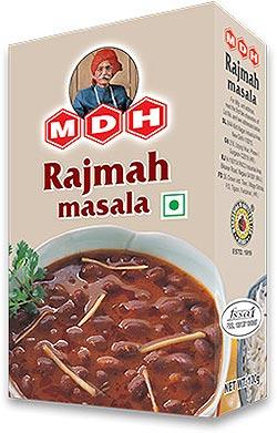 MDH Rajmah Masala (spice blend kidney beans)