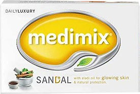 Medimix Sandal Soap (With Eladi Oil)