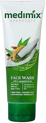Medimix Ayurvedic Face Wash