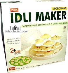 Microwave Idli Maker