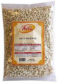 Mint Mukwas