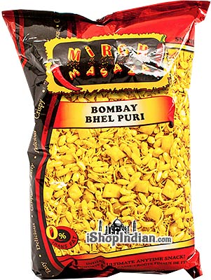 Mirch Masala Bombay Bhel Puri