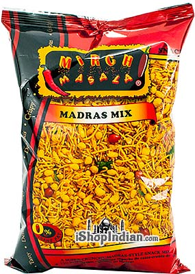 Mirch Masala Madras Mix