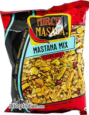 Mirch Masala Mastana Mix - Extra Hot
