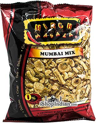 Mirch Masala Mumbai Mix