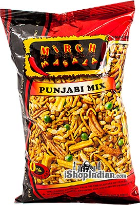 Mirch Masala Punjabi Mix