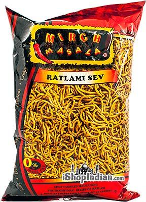 Mirch Masala Ratlami Sev
