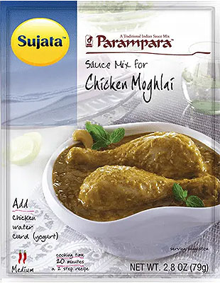 Parampara Chicken Moghlai Mix