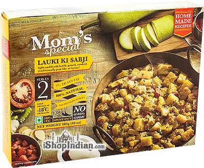 Mom's Special Lauki Ki Sabji (FROZEN)