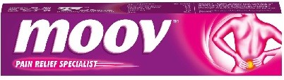 Moov - Pain Relief Cream