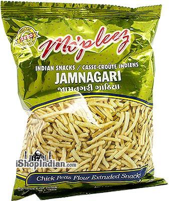 Mo'plleez Jamnagari Ganthiya