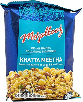 Mo'plleez Khatta Meetha