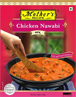 Mother's Recipe Chicken Nawabi Mix
