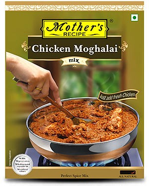 Mother's Recipe Chicken Moghalai Mix