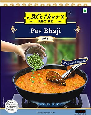 Mother's Recipe Pav Bhaji Mix