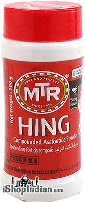 MTR Hing (Asafoetida) Powder