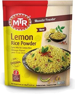 MTR Lemon Rice Powder