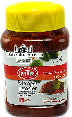 MTR Mango Tender Pickle