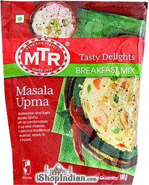 MTR Masala Upma Mix