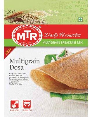 MTR Multigrain Dosa Mix (Multigrain Pancake Mix)