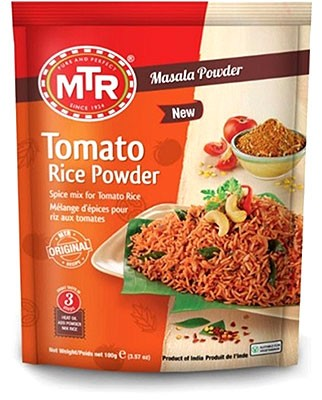 MTR Tomato Rice Powder