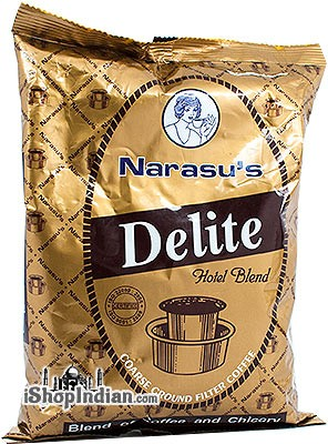 Narasu's Delite - Hotel Blend Coffee