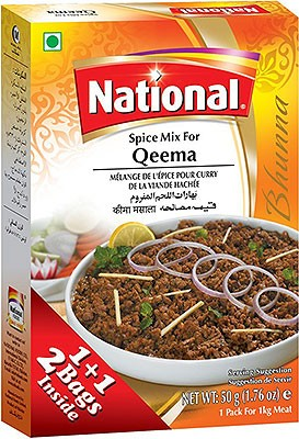 National Qeema Spice Mix