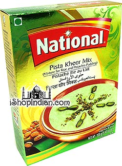 National Pista Kheer Mix