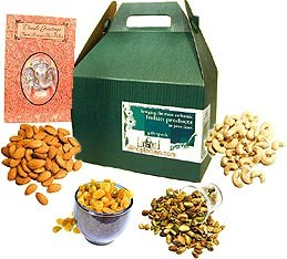 Natural Temptation Diwali Gift Pack