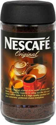 Nescafe Coffee - Original - 200 gm