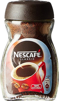Nescafe Coffee Classic - 50 gm