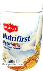 Nirapara Nutrifirst - Nutrigrain Health Drink Mix