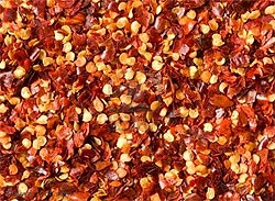 Nirav Chili Crushed Red