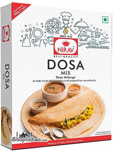 Nirav Dosa Instant Mix